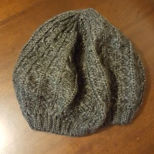 Claire's Knit Hat